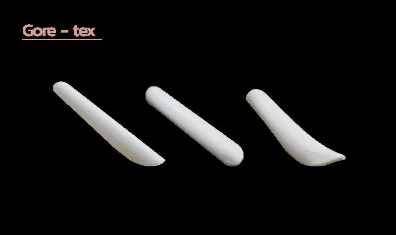 goretex เทคนิคการเสริมจมูก แก้จมูก โดยหมอมนาปี